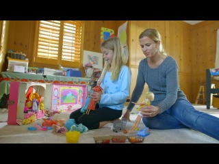 Do your kids play with the same Barbie dolls you had growing up? FULL
