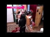 Драки Дом-2. Руслан Проскуров vs Виктория Карасёва