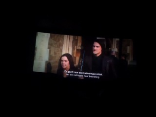 Мертвая лиса | Академия Вампиров ENG