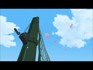 Sakura Trick / Шалости под Сакурой - 12 серия END [Озвучка: Oriko & Holly & SpasmSound (AniDub)]