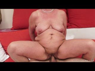21Sextreme: Ugly Granny Fucks (mature, MILF, BBW, мамки - порно со зрелыми женщинами)