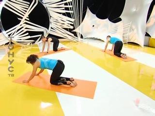 Антон Иванов - Домашняя практика хатха-йоги для начинающих  11