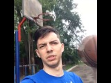 Басскетбол с овощем
