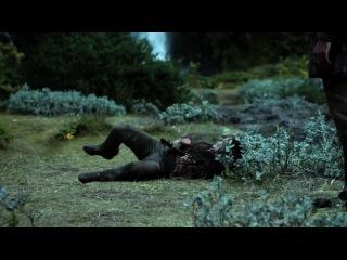 Неудачные кадры из 3 сезона Игры престолов