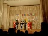 Даргинский танец(Лезгинка)Поды.Вечер школьных друзей