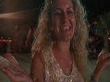 Турция 2014 Ночной Пирс Алания