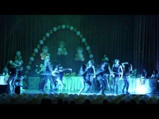 Гала концерт студвесны 2014 - Ливень !
