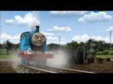 Томас и его друзья: Гроза ворон. 16 сезон 8 серия