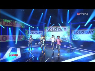 Performance | 140801 — Arirang TV