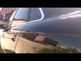 Полировка Автомобиля Audi A4 (Студия Автоэстетики г.Ухта)
