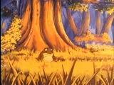 03 - 04 - The Frog Prince (Принц-лягушонок; Король-лягушонок, или Железный Генрих)   AniFilm