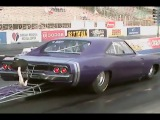 1968 Dodge Charger RT Q16 Race.mp4