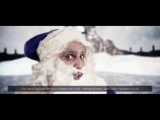 Великая Реп Битва Дед Мороз vs Santa Claus