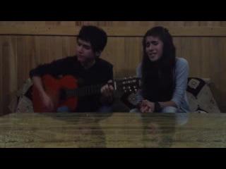 Araz & Aysan - Anlasana