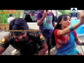 Rudra Ne Bachayi Paaro Ki Jaan - Rang Rasiya