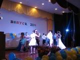 Випускний вальс НВК№2