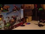 Новый видос от МОЖОРА и джентельмена про лего lego marvel super heroes