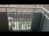 Кируна. Июнь. Снег. 4