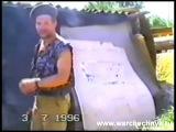 Первая чеченская война. 1996 год. Чечня. Северо-Западный округ ВВ МВД. www.warchechnya.ru