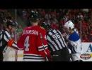 [Плей-офф-2014]«Чикаго» – «Сент-Луис» – 5:1. 6 матч
