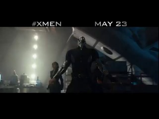 TV-Spots №7 [X-MEN: DAYS OF FUTURE PAST]
