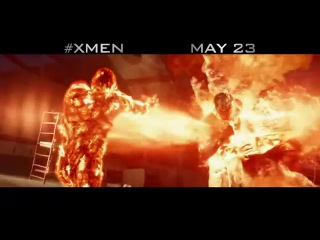 TV-Spots №6 [X-MEN: DAYS OF FUTURE PAST]