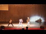 SYRAX & Pan Lion (группа SYRAX OVER LOAD) -Gackt -