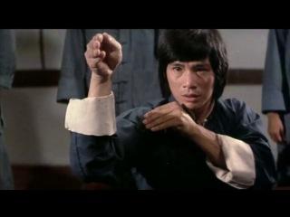 Мы нарочно обучили его неправильно (Kung Pow Enter the Fist)