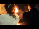 Огненное сердце на свадьбу от творческого коллектива «Жизнь без страха»