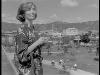 Ален Рене. ХИРОСИМА, МОЯ ЛЮБОВЬ (трейлер). 1959