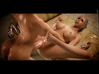порно мультик со звездами видео