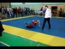 Амалат Казакаев Кубок Скульпора 2014 первый бой