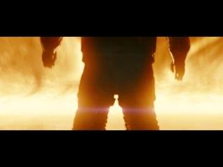 Пекло / Sunshine (2007) трейлер
