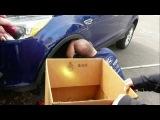 Неожиданная находка в машине