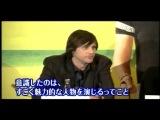 2008 - I Love You Phillip Morris Q&ampA