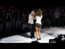 Танец на песню Salsa Bachata Aventura