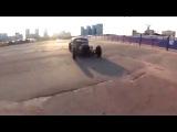 ЗИЛ 157 Хот-Род  Железная Голова  _ ZIL 157 Russian Hot-Rod  Iron Head