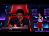 The Voice USA Season 6 (part 3) - Royals
