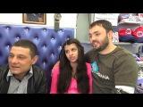 Алиана и Александр Гобозовы сегодня были управляющими в магазине
