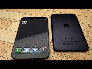 Apple Iphone 6/AIR все слухи. революция или эволюция?