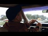 Брат 2 - разговор таксиста в Америке