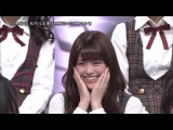 Nogizaka46 - Music Fair от 5 апреля 2014
