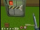 Баг в копателе с автоматической дверью красной команды