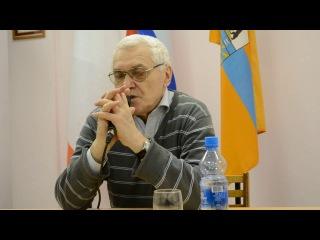 Дни Польского кино. Юрий Шуйский