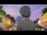 Infinite Stratos 2 OVA / Бесконечные Небеса 2 ОВА [Ray & Sonata]