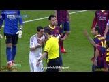 Реал Мадрид 3:4 Барселона