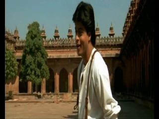 Обманутые надежды - Стальные кандалы (Shah Rukh Khan)