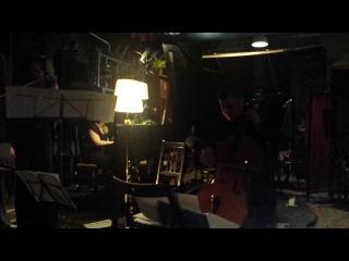 SAVEtempo -- Соната для флейты и генерал-баса ми минор , BWV 1034