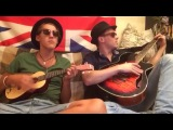The Originals - Drive me river (Lube ukulele cover)