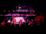 Urban AirHeadZ - Given Up (Linkin Park cover, Live at Rock House, 05.04.2014)